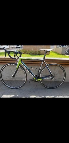 Bicicleta Cannondale Speed