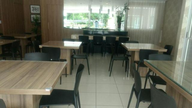 Ed. Maison Blanche 151m - Meireles na Rui Barbosa! Oportunidade projetado! - Foto 15