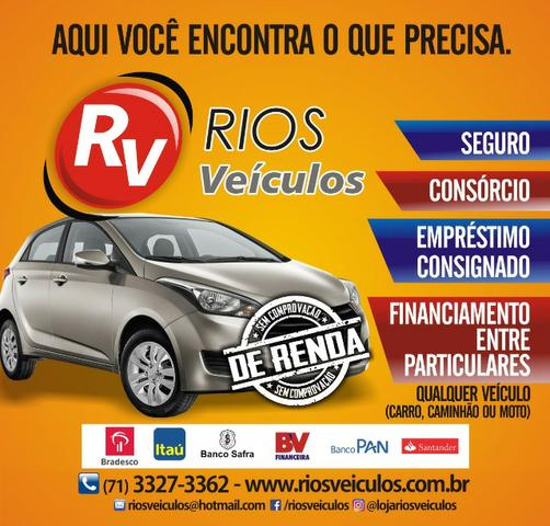 financiamos veiculos fox crossfox saveiro amarok hb20 ix35 veloster tucson civic - 2014