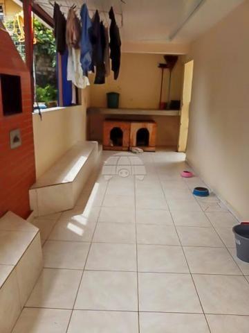 Casa à venda com 3 dormitórios em Osasco, Colombo cod:144223 - Foto 17