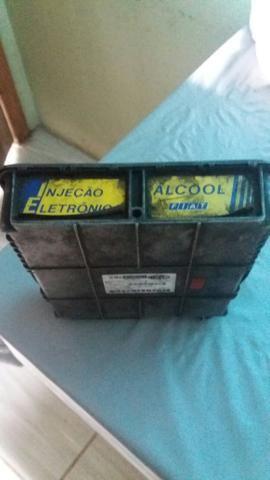 Módulo de injeção uno alcool