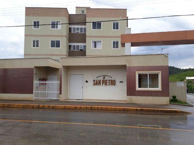 Apartamento Residencial San Pietro