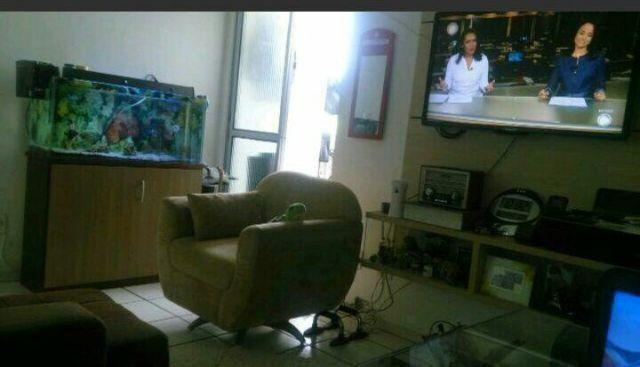 Apartamento Condomínio Mali / 2 Quartos / Nascente / Repasse R 60 mil
