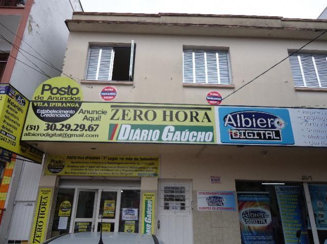 Escritório para alugar em Vila ipiranga, Porto alegre cod:2993