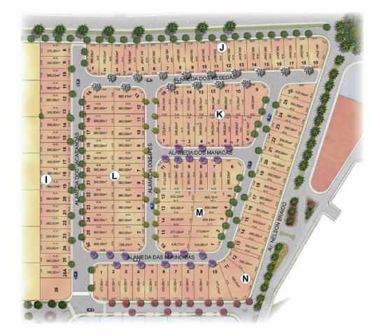 Terreno à venda, 360 m² por r$ 1.150.000,00 - cerâmica - são caetano do sul/sp - Foto 2
