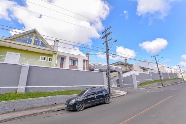 Loteamento/condomínio à venda em Barreirinha, Curitiba cod:142089 - Foto 2