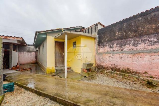 Casa à venda com 2 dormitórios em Tatuquara, Curitiba cod:148813 - Foto 14