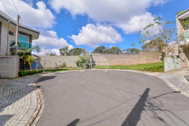 Loteamento/condomínio à venda em Barreirinha, Curitiba cod:142089 - Foto 4