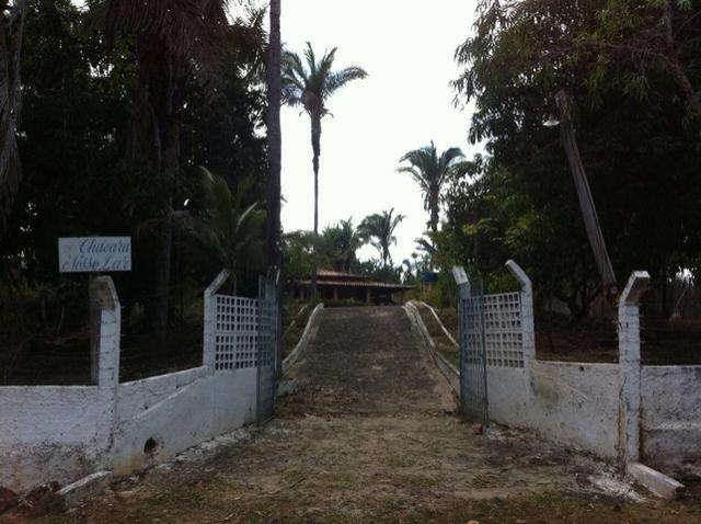 Sítio localizado em Nazária, Loteamento Tambaqui - Foto 6