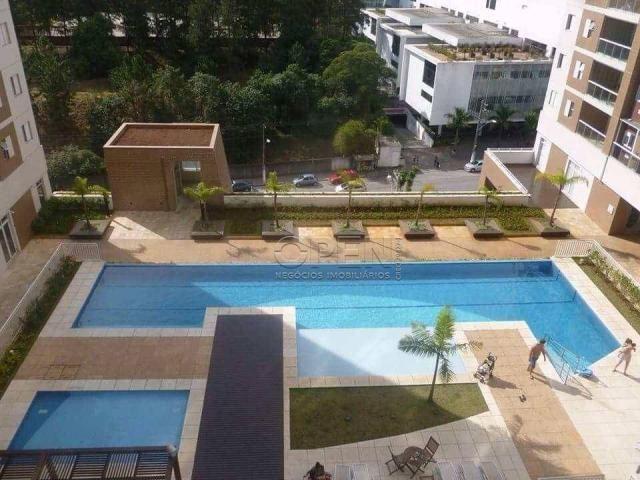 Apartamento com 3 dormitórios à venda, 91 m² por R$ 640.000,00 - Vila Baeta Neves - São Be