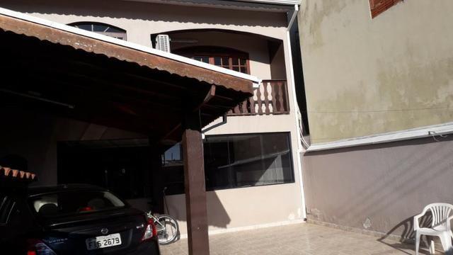 Sobrado 2 Dormitórios Vila União Próximo Parque Luciano do Valle - Foto 2