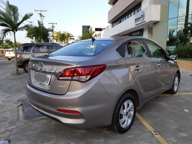 Hyundai Hb-20 S Premium 1.6 Automático 2018 Único Dono Novo - Foto 2