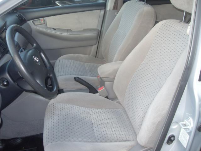 Toyota Corolla xei 1.8 2008 automático - Foto 9