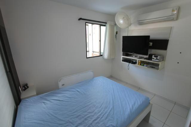 Apartamento 2 quartos Gravatá 78m2 em condomínio fechado - Foto 15