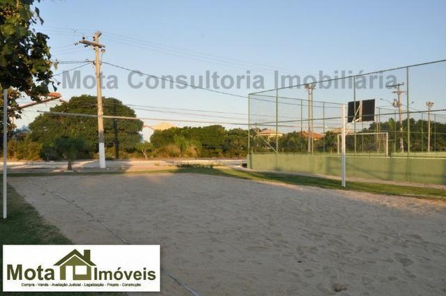 Mota Imóveis - Tem em Praia Seca Terreno 375m² Condomínio Colado ao Centro - TE- 049 - Foto 6