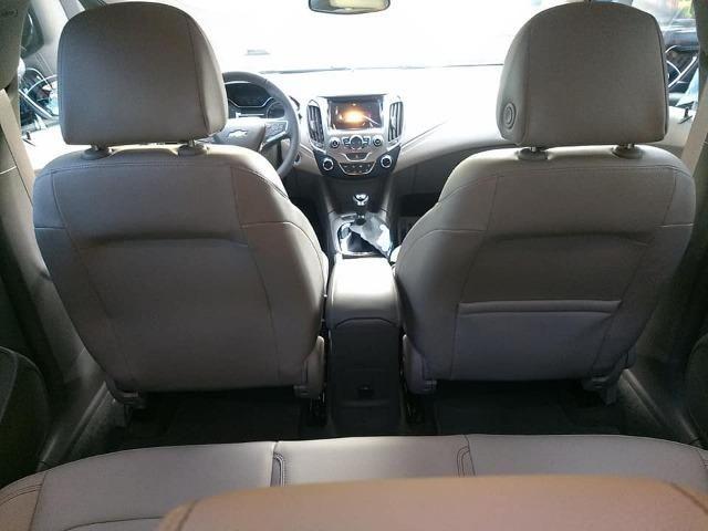 Gm - Chevrolet Cruze LTZ 2 igual um zero , oportunidade - Foto 8