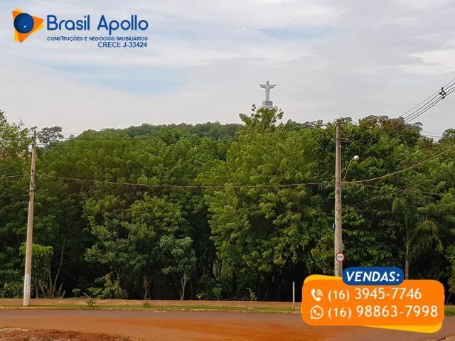 Loteamento Cidade Jardim - Pronto p/ construir, na Região do Cristo