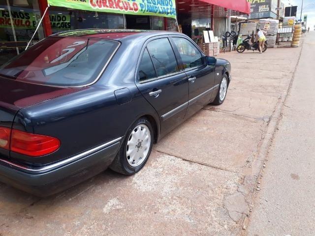 Mercedes-Benz E-320 1998 Vendo ou Troco Maior Valor - Foto 10