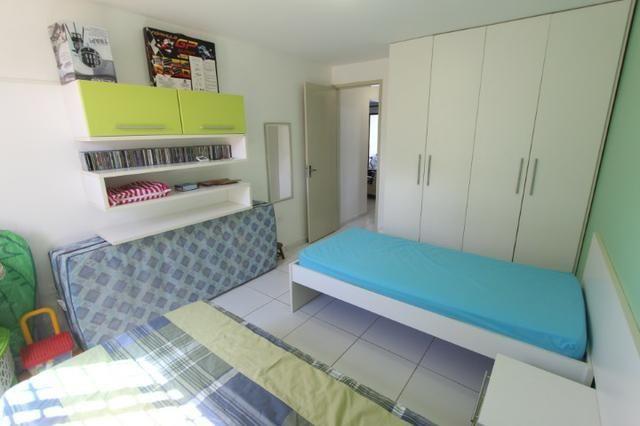 Apartamento 2 quartos Gravatá 78m2 em condomínio fechado - Foto 10