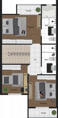Casa à venda com 3 dormitórios em Glória, Joinville cod:6722 - Foto 7