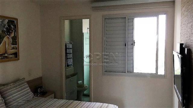 Apartamento com 3 dormitórios à venda, 91 m² por R$ 640.000,00 - Vila Baeta Neves - São Be - Foto 8