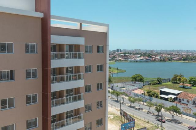 Apartamento Duo Parangaba - 2 Quartos - Pronto Pra Morar - Unidade Promocional