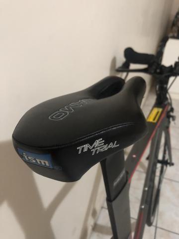 Bicicleta BIKE TT TRIATHLON BMC TM02