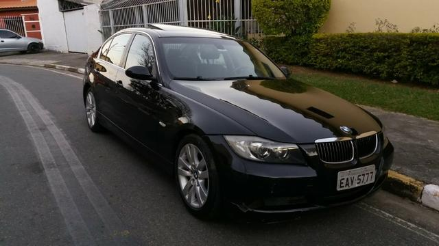 BMW 325i E90 ? Troco carro popular - Foto 3