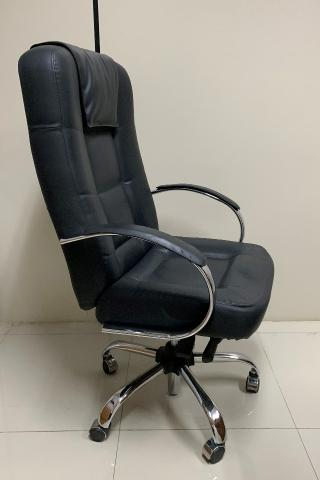 Cadeira Presidente Escritório - Foto 2