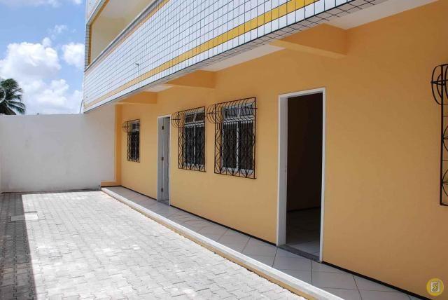Apartamento para alugar com 2 dormitórios em Jardim guanabara, Fortaleza cod:25714 - Foto 2