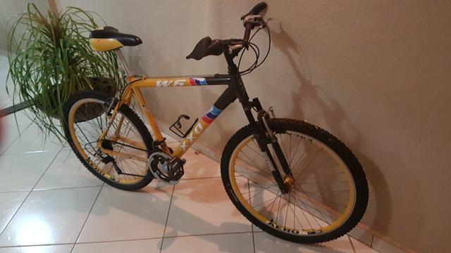 Bicicleta alumínio aro 26 torro 290reais