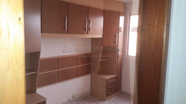 Apartamento à venda com 2 dormitórios em Sítio cercado, Curitiba cod:EB+3029 - Foto 11