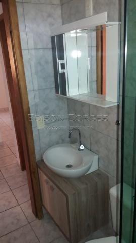 Apartamento à venda com 2 dormitórios em Sítio cercado, Curitiba cod:EB+3029 - Foto 17