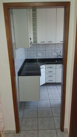 Apartamento à venda com 2 dormitórios em Sítio cercado, Curitiba cod:EB+3029 - Foto 7