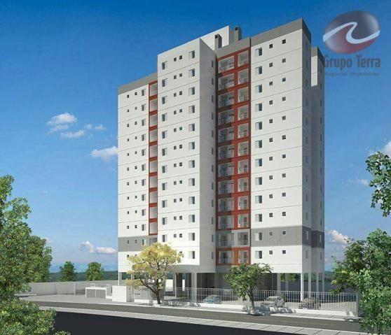 Apartamento com 2 dormitórios à venda, 52 m² por r$ 289.045,34 - urbanova - são josé dos c - Foto 5
