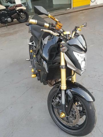 Honda CB 1000R - Foto 8