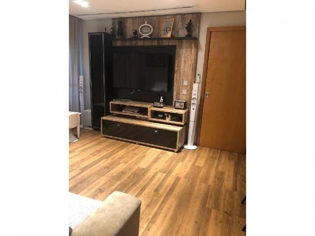 Apartamento à venda com 4 dormitórios em Bela vista, Cuiaba cod:22835