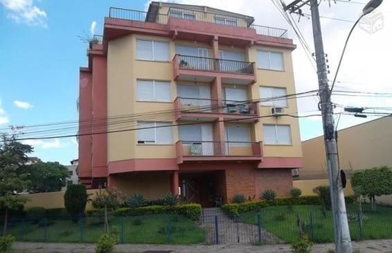 Apartamento Cobertura (Passo D'Areia)