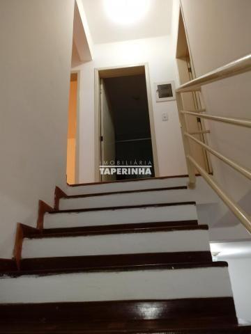 Casa de condomínio para alugar com 3 dormitórios em Camobi, Santa maria cod:12566 - Foto 14