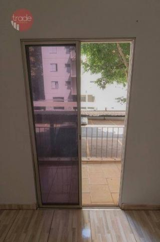 Apartamento com 2 dormitórios à venda, 53 m² por r$ 160.000 - parque dos bandeirantes - ri - Foto 5
