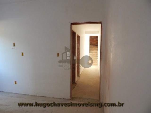 Apartamento à venda com 0 dormitórios em Novo horizonte, Conselheiro lafaiete cod:297-1 - Foto 5