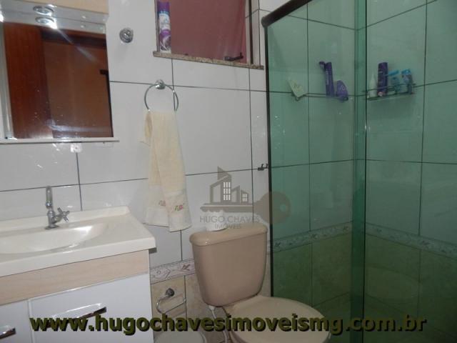 Casa à venda com 3 dormitórios em Rochedo, Conselheiro lafaiete cod:175 - Foto 9