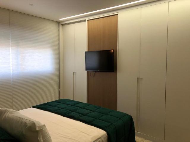 Follow bueno- apartamento - 02 quartos com 01 suíte - pronto para morar no Setor Bueno - Foto 10