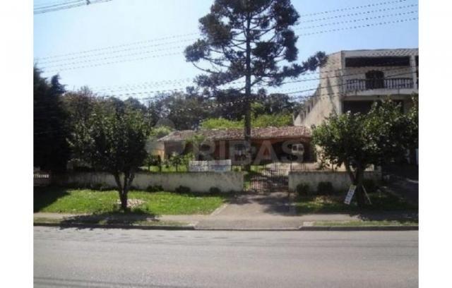Terreno Residencial à venda, Mercês, Curitiba - TE0191.