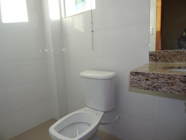 Apartamento à venda com 2 dormitórios em Santa matilde, Conselheiro lafaiete cod:240-7 - Foto 3