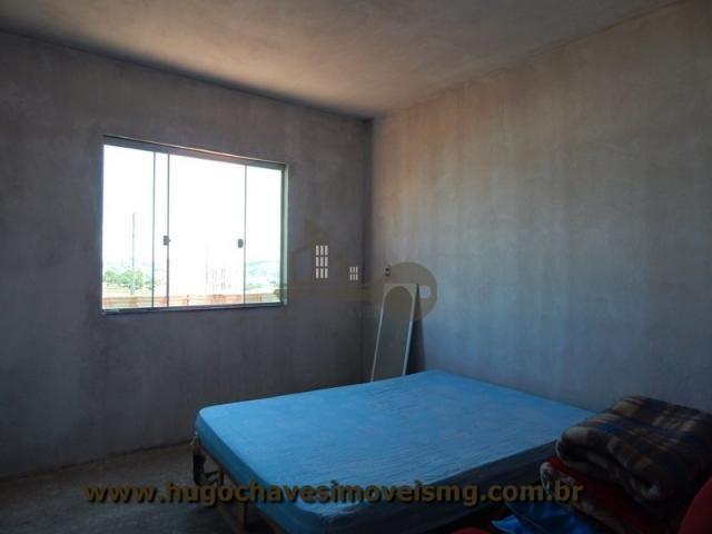 Casa à venda com 3 dormitórios em Novo horizonte, Conselheiro lafaiete cod:1131 - Foto 13