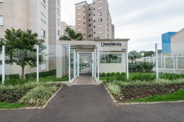 Apartamento Linea Verde, Xaxim/Fanny