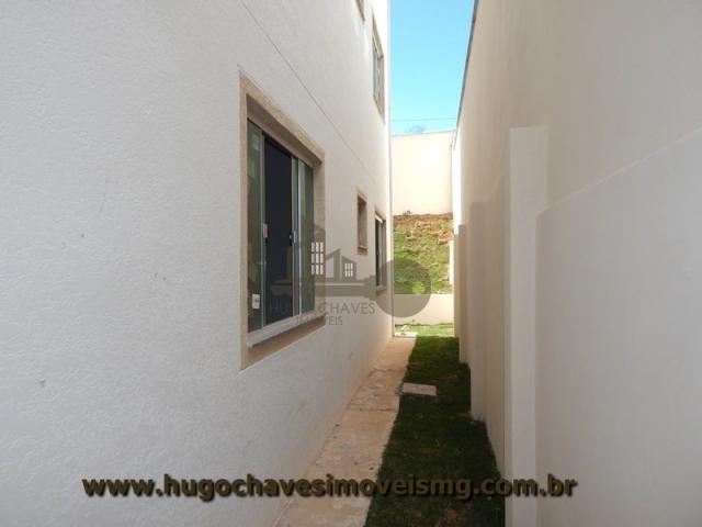 Apartamento à venda com 2 dormitórios em Novo horizonte, Conselheiro lafaiete cod:297 - Foto 13