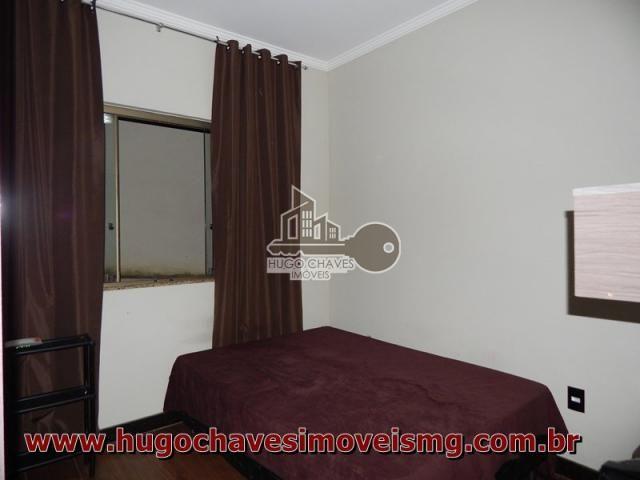 Apartamento à venda com 3 dormitórios em Jardim america, Conselheiro lafaiete cod:242 - Foto 8