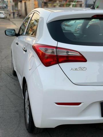 Hyundai-Hb20 1.0 ÚNICO DONO,NUNCA TEVE GNV - Foto 5